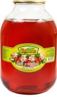 Rosehip beverage. Pasteurized.
